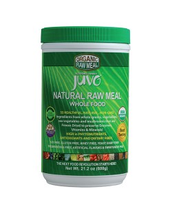 Pura Vida Juvo Original Raw Meal