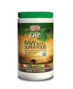 Pura Vida Juvo Raw Superfood